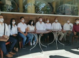 Militantes de Morena solicitarán de manera formal a su partido se realice a través de una encuesta la selección de su dirigente estatal