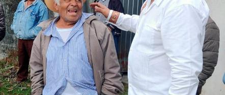 """Años de """"simulación"""" han hecho de Coatepec una ciudad violenta"""