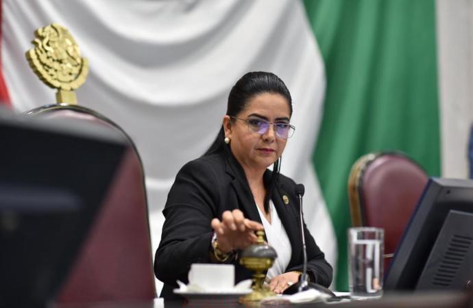 Asumirá Martha Montero presidencia municipal de Jamapa