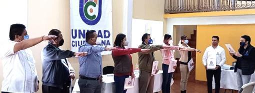 Haremos que las buenas obras lleguen a todos: Paco Hernández Toriz