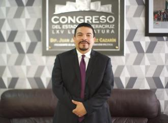 Parlamento Veracruz