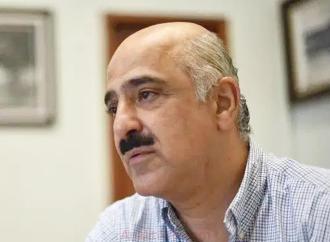 Riesgo hacendario nacional, sin inversión: Ricardo Ahued Bardahuil