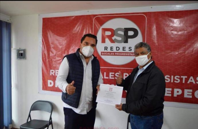 """""""RSP convoca a su militancia a votar este 4 y 5 de febrero para elegir a sus Candidatos Federales"""""""