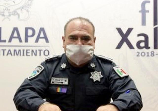 Renuncia director de Seguridad Ciudadana y Tránsito Municipal