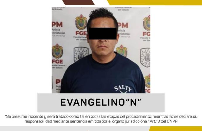 Es detenido presunto feminicida