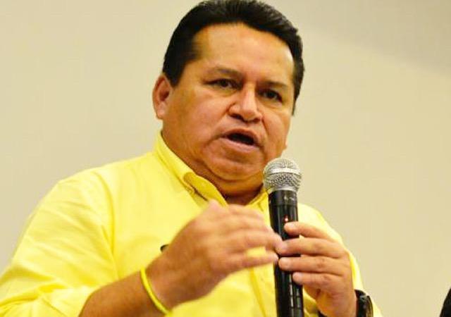 Reconoce sociedad ineptitud del Gobierno y buscan al PRD: Sergio Cadena