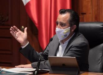 Veracruz, referente nacional enfrentando con perspectiva de género la violencia hacia las mujeres y las desapariciones