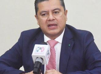 Notarios públicos son profesionales del derecho y depositarios de fe pública en Veracruz: Marlon Ramírez