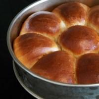 Soft and fluffy Hokkaido milk bread
