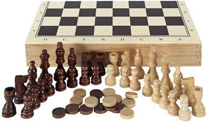 Los 10 tableros de ajedrez más vendidos