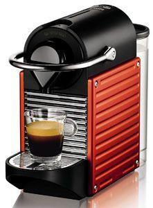 cafetera Nespresso Pixie XN 3006