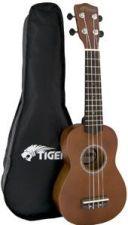Ukelele soprano Tiger UKE12-NT