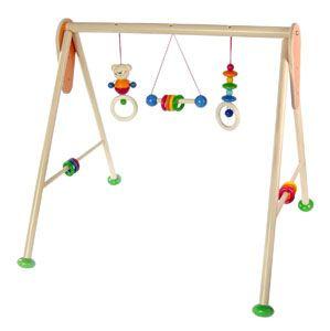 gimnasio bebe hess 13371 barra actividades