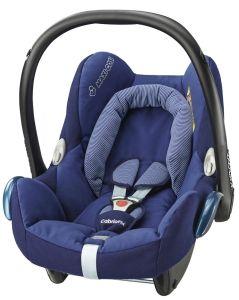 CabrioFix Maxi-cosi silla de bebé
