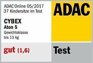 adac cybex aton 5