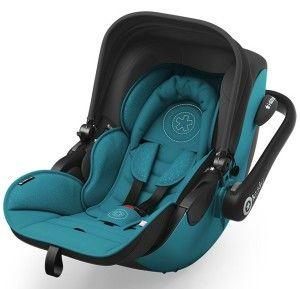 Mejores sillas de bebé para coche grupo 0. Análisis y comparativa de las cinco mejores.