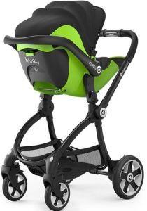 silla de bebe evoluna en cochecito