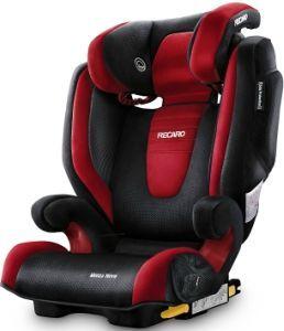 Mejores sillas de coche grupo 2/3. Análisis y comparativa de las 5 mejores.