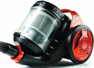 aspiradora sin bolsa POlti forzaspira c130 plus