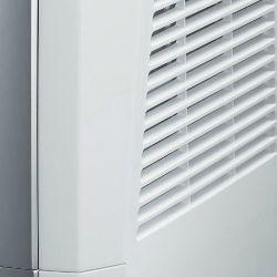 entrada aire deshumidificador delonghi aria dry