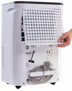 filtro aire deshumidificador comfee 20 L