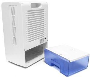 pro breeze 3000 deposito agua