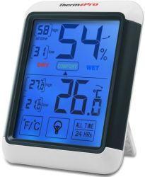 termometro higrometro digital thermopro