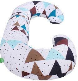 Las 10 almohadas para el embarazo más vendidas