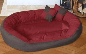 BedDog 4 en 1 SABA camas para perros