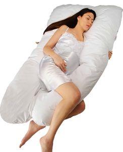Mejores almohadas para el embarazo. Análisis y comparativa de las 5 mejores