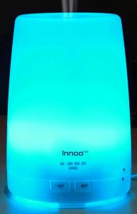 innoo tech humidificador aceites esenciales