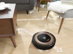 roomba 895 robot inteligente aspirador