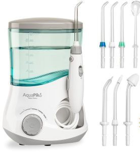Aquapik 100 - Irrigador dental y Nasal único