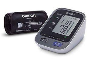 omron m7 aparato para medir la tensión