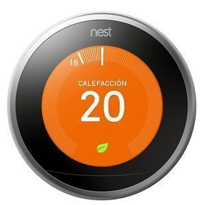 termostato digital nest learning