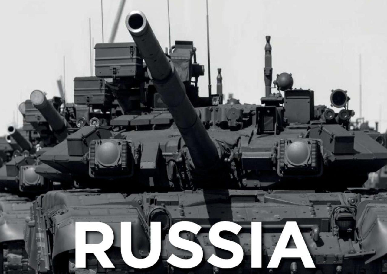 Poder Militar Ruso