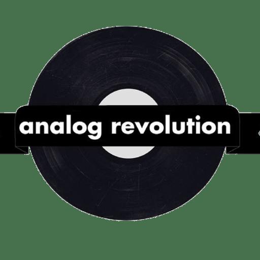 Mastodon Analog Revolution