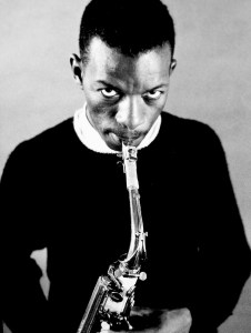 ornette young