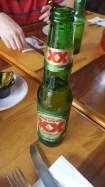 În sfârșit băutură