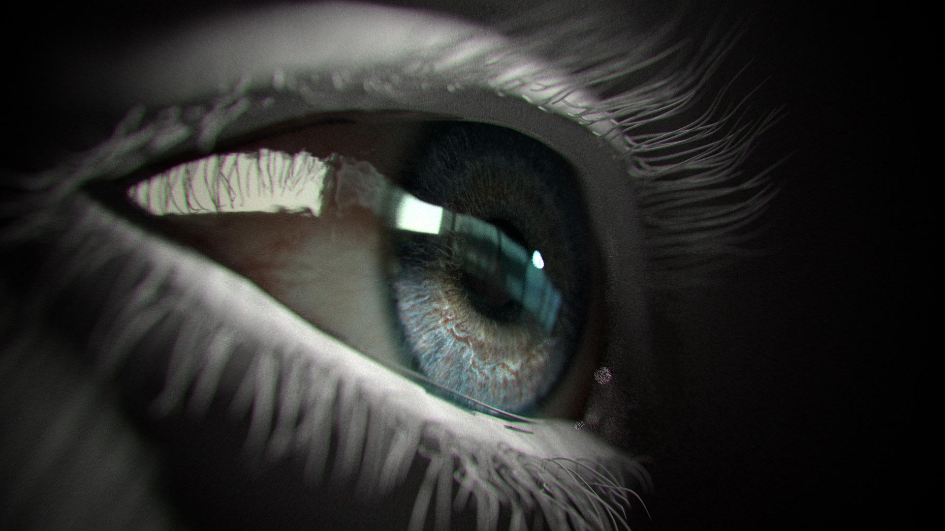 Audi Eye Analog Studio