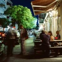 Summernights in Hamburg [Kodak EPJ]