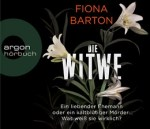 (Hörbuch) Die Witwe von Fiona Barton