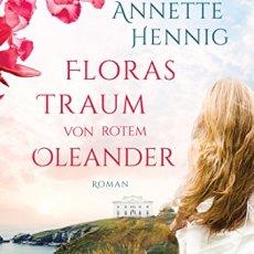 Floras Traum von rotem Oleander