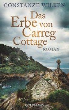 Das Erbe von Carrag Cottage