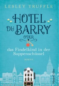 Hotel du Barry