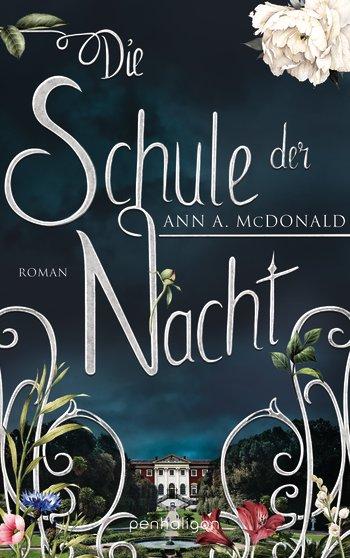 (Rezension) Die Schule der Nacht – Ann A. McDonald