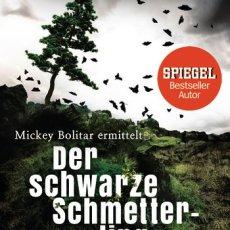 (Rezension) Der schwarze Schmetterling (Mickey Bolitar ermittelt Teil 1) von Harlan Coben