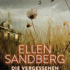 (Rezension) Die Vergessenen von Ellen Sandberg