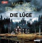 (Rezension) Hörbuch Die Lüge von Mattias Edvardsson