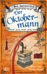 (Rezension) Der Oktobermann von Ben Aaronovitch (Peter Grant Reihe)
